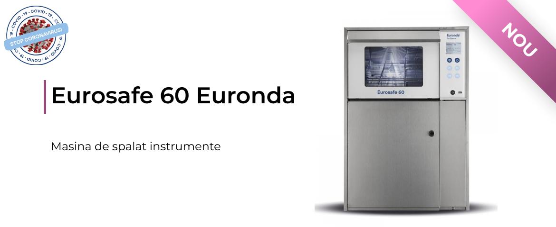 Masina de spalat instrumente Eurosafe 60 Euronda